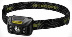 NITECORE HEADLAMP NU30 Army Green & Desert Tan ΚΕΦΑΛΗΣ 160 Lumens ΦΑΚΟΣ LED