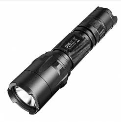 ΦΑΚΟΣ LED NITECORE PRECISE P20 Tactical Strobe Ready