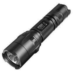 ΦΑΚΟΣ LED NITECORE PRECISE P20UV Strobe Ready