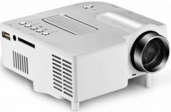 Mini Multimedia LED VGA Projector Home Cinema
