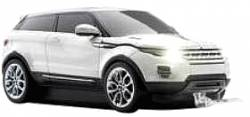 MOUSE RANGE ROVER EVOQUE WIRED