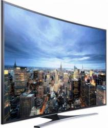 SAMSUNG UE55JU6500WXXH Smart TV Τηλεόραση LED