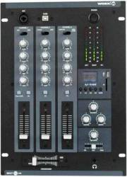 WORK & MARK SION 30 USB AUDIO MIXER