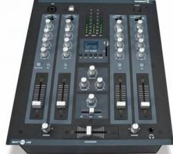 WORK & MARK SION 40 USB AUDIO MIXER