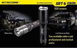 NITECORE SMART RING SRT6 930LUMENS ΦΑΚΟΣ LED