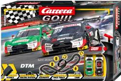 Carrera GO!!! Winners 1:43 slot racing system (20062519) ΠΑΡΑΔΟΣΗ ΑΥΘΗΜΕΡΟΝ
