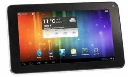 Wi-Fi Tablet PC - Extra Slim 7''