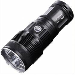 NITECORE Tiny Monster TM15 2650Lumens ΦΑΚΟΣ LED