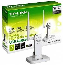 TP-Link Wireless USB Adapter N150