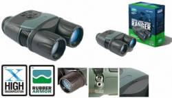 YUKON 28041 NIGHT VISION  RANGER 5X42 DIGITAL RoHs ΚΥΑΛΙΑ