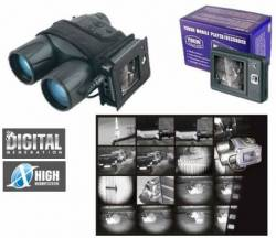 YUKON 28041VK NIGHT VISION  RANGER 5X42 DIGITAL VIDEO KIT ΚΥΑΛΙΑ