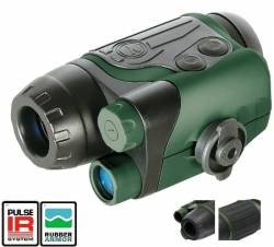 YUKON 24121 NIGHT VISION SPARTAΝ 2X24 ΜΟΝΟΚΥΑΛΙ
