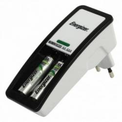 ENERGIZER MINI CHARGER & 2xAAA 016-0447 ΦΟΡΤΙΣΤΗΣ ΜΠΑΤΑΡΙΩΝ