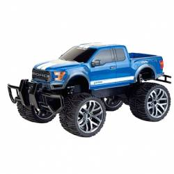 Carrera R/C 1:14 Ford F-150 SVT Raptor Blue (370142026)