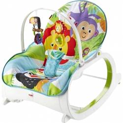 Fisher Price ΙInfant-to-Toddler Rocker (FML56)
