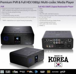 Multimedia player X82 full HD